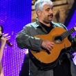 Pino Daniele morto d'infarto: il bluesman nero a metà aveva 59 anni 07