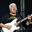 Pino Daniele morto d'infarto: il bluesman nero a metà aveva 59 anni 08