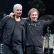 Pino Daniele morto d'infarto: il bluesman nero a metà aveva 59 anni 09