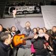 Pino Daniele, flash mob Piazza del Plebiscito161