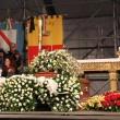 Funerali di Pino Daniele a Napoli