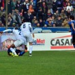 Pisa-Santacangelo 1-0: FOTO. Highlights su Sportube.tv
