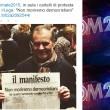 Presidente della Repubblica, diretta-FOTO-tweet: notizie nascoste e voti in libertà