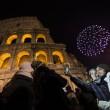 Capodanno: in 600mila a Roma FOTO02