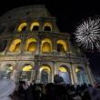 Capodanno, fuochi d'artificio salutano il 2015: foto e video dal mondo02