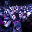 Capodanno: in 600mila a Roma FOTO01