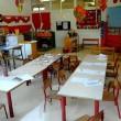 Sesto San Giovanni, crolla intonaco alla scuola materna: 7 bambini feriti
