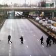 Parigi, terzo killer: ieri vigilessa, oggi fa ostaggi nel negozio ebraico 2
