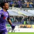 Calciomercato Fiorentina: Cuadrado, offerta di 27 mln dal Chelsea