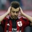 Milan, El Shaarawy stagione a rischio: frattura al piede