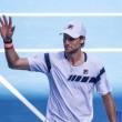 Australian Open, Andreas Seppi batte Roger Federer