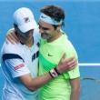 Australian Open, Andreas Seppi batte Roger Federer 2