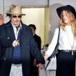 Johnny Depp e Amber Heard sposi? Matrimonio il 7 febbraio alle Bahamas 3
