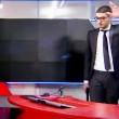 Uomo armato irrompe nella tv nazionale d'Olanda. Arrestato 04