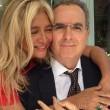 Lamberto Sposini, FOTO con Mara Venier su Instagram: sta meglio