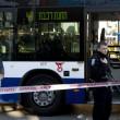 Tel Aviv, 9 passeggeri di bus feriti a pugnalate05