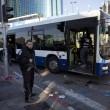 Tel Aviv, 9 passeggeri di bus feriti a pugnalate4