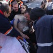 Tel Aviv, 9 passeggeri di bus feriti a pugnalate
