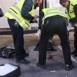 Tel Aviv, 9 passeggeri di bus feriti a pugnalate07