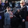 Tel Aviv, 9 passeggeri di bus feriti a pugnalate06
