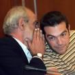Alexis Tsipras FOTO-VIDEO story: ragazzo, marinaio, in vacanza, in politica02