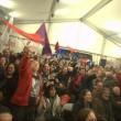 Tsipras stravince in Grecia: festa in piazza sulle note di Bella Ciao10