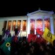 Tsipras stravince in Grecia: festa in piazza sulle note di Bella Ciao09