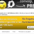 """""""Di la tua su Veronica Panarello, vinci 120€"""": pagina Facebook promuove conto..."""