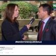 Quirinale: Fabio Volo si finge giornalista, scoperto subito 404
