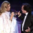 Festival di Sanremo 2015, Al Bano e Romina sul palco: standing ovation FOTO 2