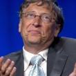1) Bill Gates