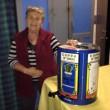 VIDEO YouTube. Nonna Paola e il suo inglese maccheronico star del web 3