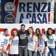 Matteo Salvini a Roma: diretta VIDEO manifestazione Lega Nord 4