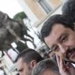 Lega a Roma, centri sociali in piazza. Allerta scontri: schierati 4.000 agenti 06
