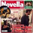 """""""Ha tradito Raoul Bova"""": Rocìo Munoz Morales querela """"Chi"""" 03"""