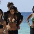 Fanny Neguesha lascia l'Isola dei famosi: annuncio su Twitter 02