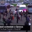 """VIDEO YouTube, Sentinelle in piedi contestate a Genova: """"Fascisti, bigotti e omofobi"""" 2"""