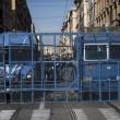 Lega a Roma, centri sociali in piazza. Allerta scontri: schierati 4.000 agenti 02