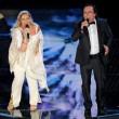 Festival di Sanremo 2015, Al Bano e Romina sul palco: standing ovation FOTO