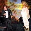 Festival di Sanremo 2015, Al Bano e Romina sul palco: standing ovation FOTO 3
