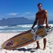 Alberto Menegatti, campione di surf italiano trovato morto in albergo a Tenerife 3