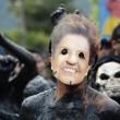 Brasile, Carnevale di Paraty: via le maschere11
