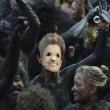 Brasile, Carnevale di Paraty: via le maschere12
