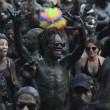Brasile, Carnevale di Paraty: via le maschere4