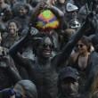 Brasile, Carnevale di Paraty: via le maschere515
