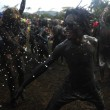 Brasile, Carnevale di Paraty: via le maschere6