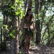 Cecilia Rodriguez e Brice Martinet, la prima notte a Playa Desnuda 03