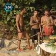 Isola dei famosi, Cristina Buccino hot durante la prova dell'abbuffata FOTO (1)