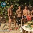 Isola dei famosi, Cristina Buccino hot durante la prova dell'abbuffata FOTO (30)