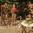 Isola dei famosi, Cristina Buccino hot durante la prova dell'abbuffata FOTO (6)
